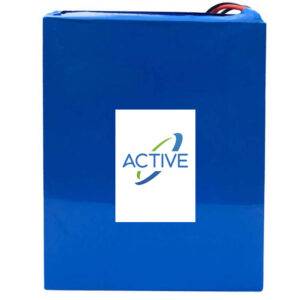 batterie electrique dualtron thunder 60v 50ah active energy