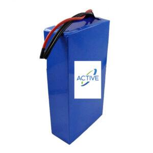 batterie electrique speedway 4 48v 31ah active energy