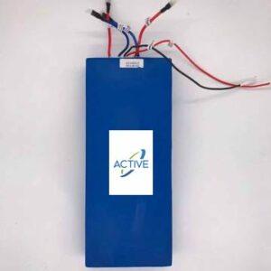 batterie electrique trottinette mini4 pro