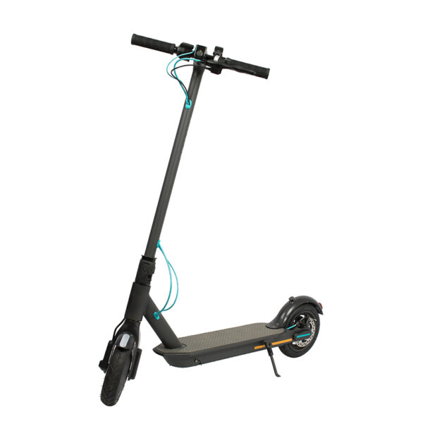 chargeur electrique Trottinette flyblade FBS85 XM8 active energy