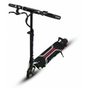 chargeur electrique trottinette futecher gun minimotors active energy