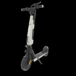 chargeur electrique trottinette model s8 blanc