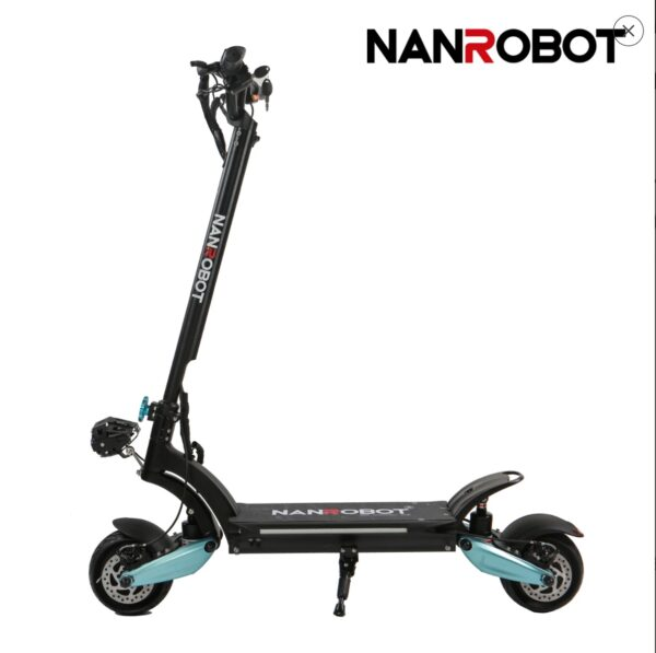 chargeur nanrobot LIGHTNING active energy