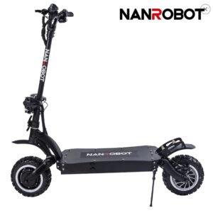 chargeur nanrobot LS7 active energy