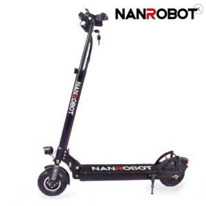 chargeur nanrobot x4 active energy