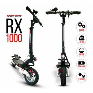 chargeur speedtrott rx 1000 active energy