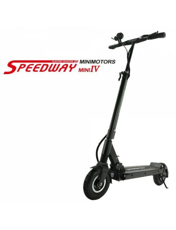 chargeur speedway mini 4 trottinette electrique active energy