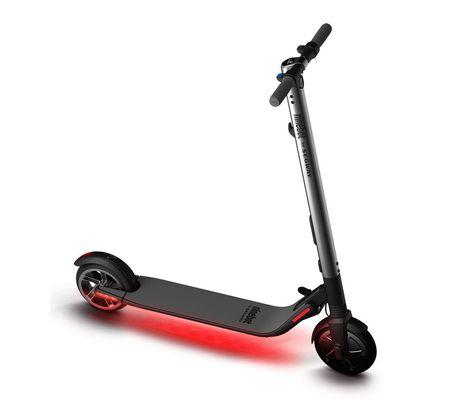 chargeur trottinette Segway Ninebot ES2 active energy