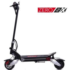 chargeur zero8x 4A trottinette electrique active energy